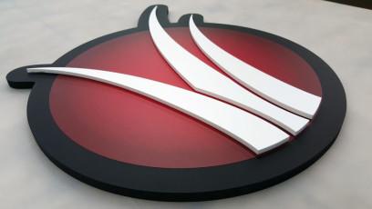 Porter Regional Hospital - Dimensional Logo
